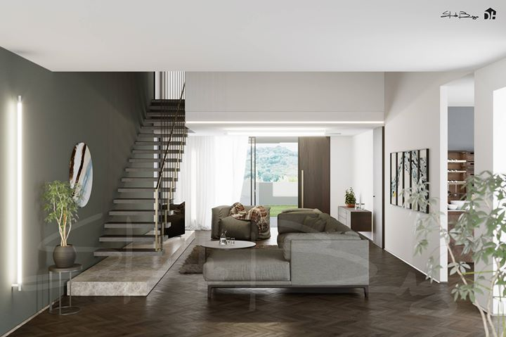 Nuove Bifamiliari in collaborazione con Dream House