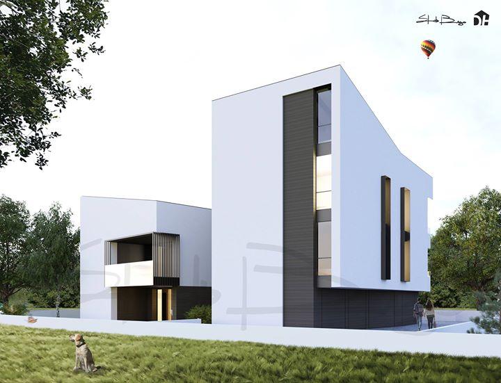 Nuovo edificio per appartamenti a Olmo di Martellago In collaborazione con Dream House srl