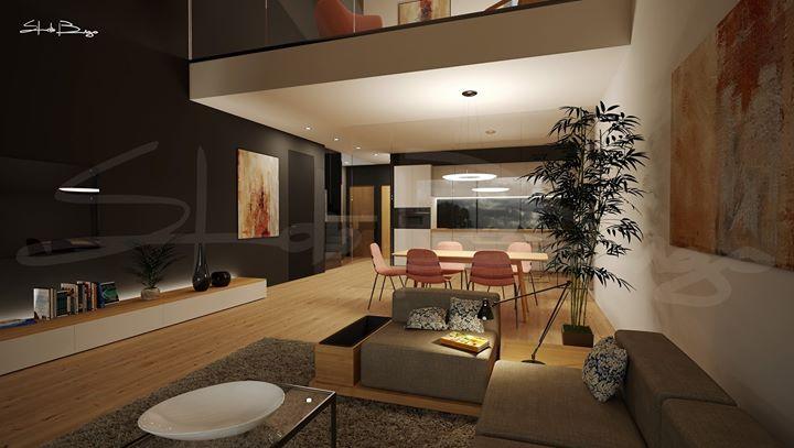 Soluzioni interne per un nuovo intervento residenziale, in collaborazione con Suninvest